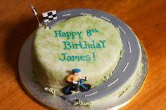 Cycler Cake