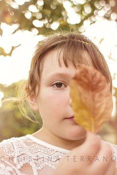 Autumn Deception | Portrait by Christina Terrano on 500px