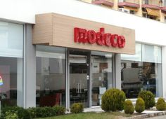 Νέο κατάστημα Modeco στην Καβάλα!