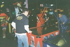 Image result for arcade disposable camera shots
