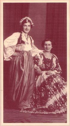 Свесловенски бал, 1939, Београд. All-Slav Ball in Belgrade, 1939