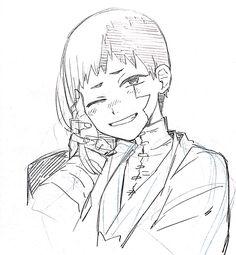 Anime Profile, Panel Art, Korean Artist, Anime Ships, Beautiful Children, Geek Stuff, Manga, Stone, Drawings