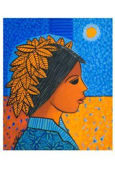 Dominican art, candido bido paintings - Google Search
