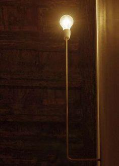 lucciola o lanterna?…purchè sia lampadina a incandescenza | Alvaline | Viabizzuno progettiamo la luce