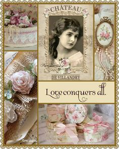 Dream Collage, Beautiful Collage, I Need A Hobby, Decoupage Paper, Shabby Chic Homes, Inspirational Thoughts, Yarn Colors, Color Pallets, Altered Books