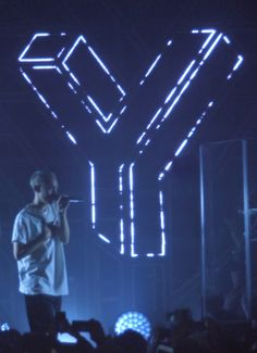 Communion Tour #YearsAndYears Leeds 2015, #music