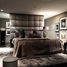 ♡GlamBarbiE♡ Luxury master bedroom Design erickuster