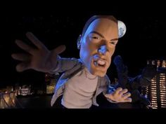 (don't worry it doesn't have any bad words) Brisk Eminem Super Bowl Commercial 2011