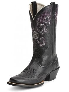 Terrace Modern Cowgirl Ariat Boots 10012813