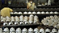 V MASK FACTORY IN BRAZIL.