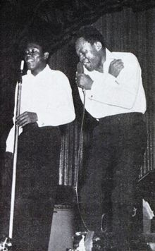 Sam & Dave in 1966. Sam & Dave are members of the Rock and Roll Hall of Fame, the Grammy Hall of Fame, the Vocal Group Hall of Fame, and are Grammy Award and multiple gold record award winning artists. According to the Rock & Roll Hall of Fame, Sam & Dave were the most successful soul duo, and brought the sounds of the black gospel church to pop music with their call-and-response records. Recorded primarily at Stax Records in Memphis, Tennessee, from 1965 through 1968,...