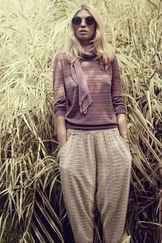 Rabens Saloner First collection SS 2012