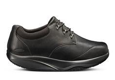 758207425c32b Venta online de zapatos MBT Kampala Black. Envio gratis.