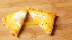 toast oeuf fromage 7