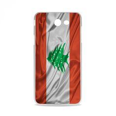 Lebanon Flag Samsung Galaxy J7 2016 Case | Republicase