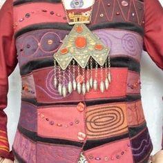 Bordó-lila színű mellény (bkrisztina) - Meska.hu Fashion Backpack, Backpacks, Bags, Handbags, Backpack, Backpacker, Bag, Backpacking, Totes