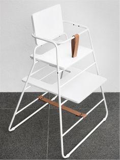 highchair (towerchair)