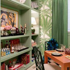 "Pamela Banker Associates ""New Years at Home"" #interiordesign #hhnyc2014"