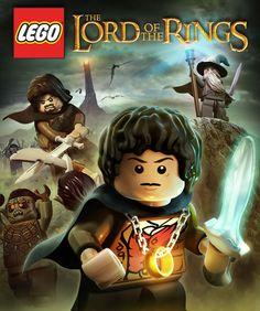 LEGO Lords of the Rings annuncio ufficiale e Trailer