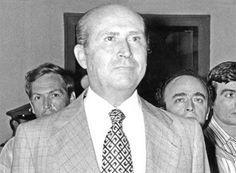 Έλληνας στρατιωτικός· από τους πρωτεργάτες της επτάχρονης δικτατορίας της 21ης Απριλίου (1967-1974).