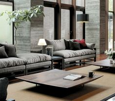 Living-room-interior-design-ideas-to-arrange-wooden-table-furniture.jpg 600×533 pixels