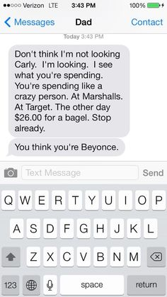 I always think I'm Beyonce. #Imgur