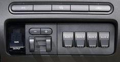 L+R 19992007 Ford F250/F350 Super Duty Power+Heated