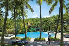 The world's best family hotels | Shangri-La's Rasa Ria Resort, Kota Kinabalu, Borneo (Condé Nast Traveller)