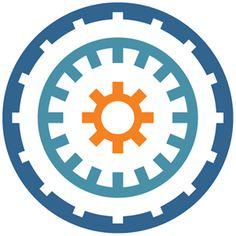 Силуэт Интернет-магазин: кольца - шестерни