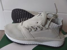 5e61d3ea55b PUMA Tsugi Shinsei X Weeknd Trainers SNEAKERS 363759-03 Gray OG Men s Uk8.5  for sale online
