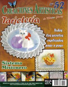 creaciones artisticas 52 - Mary. 2 - Picasa Web Albums... FREE BOOK AND PATTERNS!