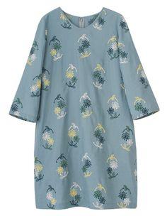 Dress - 2013 Spring & Summer Collection - Pick Up  Sally Scott