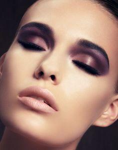 Makeup: Julia Wilson