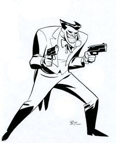 Batman: The Animated Series - The Joker