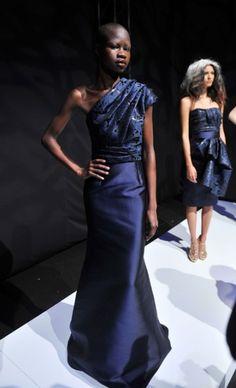 Mercedes-Benz Fashion Week : RAFAEL CENNAMO