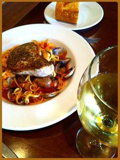 Allegria...Great Napa Valley Restaurant