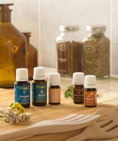 Cooking with Essential Oils: Strawberry Recipes but instead use doTERRA e.o.'s
