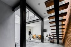 Casa FORASTE,© César Bejar