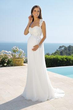 c7ebdd835975a Pregnant Collection Ladybird - Maternity Wedding Dresses Bohemian Wedding  Dresses, Wedding Dresses Pregnant Brides,