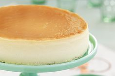 Find the recipe for Original New York Cheesecake and other cream cheese recipes at Epicurious.com