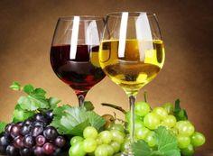 Columbia valley region wine