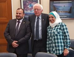 Why a Real Leftist Now Hates Bernie Sanders: Sanders Meets with and Supports Leader of al Qaeda/ISIS-linked White Helmets Politics Today, Al Qaeda, Poses For Photos, Bernie Sanders, Revolution, Hate, Helmets, Thoughts, American