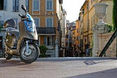 Artelec 670 : le scooter electrique avec 100km d'autonomie et une vitesse de pointe de 100km/h !