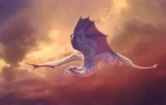cry by *Novawuff on deviantART Dragon Horse, Baby Dragon, Dragon Art, Fantasy Dragon, Fantasy Art, Wallpapers Games, Fantasy Wesen, Dragon Pictures, Fantasy Pictures