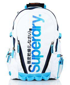 Superdry California Tarp Backpack