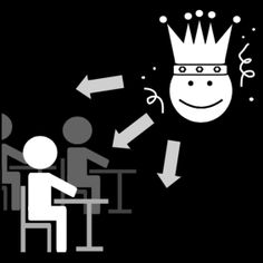 picto: trakteren Planning, Logos, School, Autism, Logo