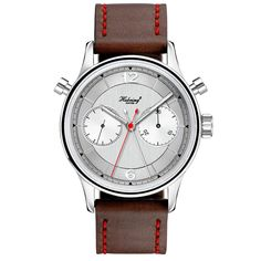 Habring2 - Doppel 3 Split Seconds Chronograph | Time and Watches