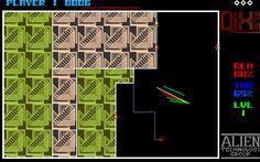 Qix (Commodore Amiga)
