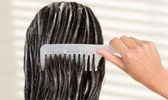 Balsamo naturale fai-da-te per i capelli