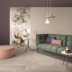 45 Trendy Wall Covering Ideas Wood is the principal element employed in rural houses. There are a lot of ways you are able to use plaster in your property. Whenever natural brick walls are offered in a home, you must always ask… Accent Walls In Living Room, Living Room Colors, Living Room Designs, Living Room Decor, Home Living, Living Room Modern, Small Living, Deco Studio, Accent Wall Designs